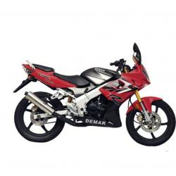 Demak Matrix Sport Z 2011 #11