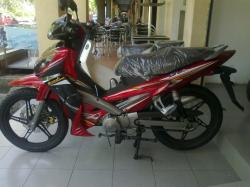 Demak Matrix Sport Z 2011 #2