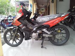 Demak Matrix Sport Z 2011 #6