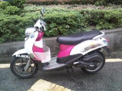 Demak Scooter