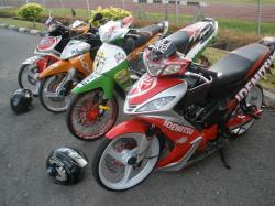 Demak Scooter #10
