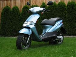 2005 Derbi Atlantis