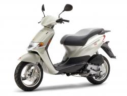 Derbi Atlantis City 50 4T 2006 #12