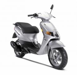 Derbi Atlantis City 50 4T 2006 #6