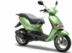 Derbi Atlantis City 50 4T 2006 #7