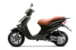 Derbi Atlantis City 50 4T 2006 #8
