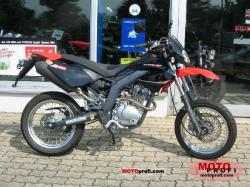 Derbi Cross City 125 2009 #10