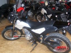 Derbi Cross City 125 2009 #13
