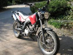 Derbi Cross City 125 2009 #8