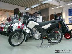 Derbi Cross City 125 2009 #9