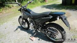 Derbi Cross City 125 2010 #5