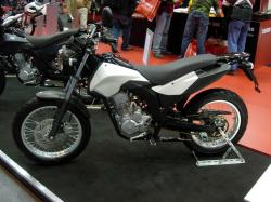 Derbi Cross City 125 2010 #8