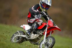 Derbi Dirt Kid 100 #7