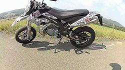 Derbi DRD Racing 50 SM Limited Edition #10