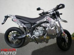 Derbi DRD Racing 50 SM Limited Edition #11
