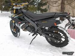 Derbi DRD Racing 50 SM Limited Edition #12