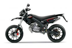 Derbi DRD Racing 50 SM Limited Edition 2008
