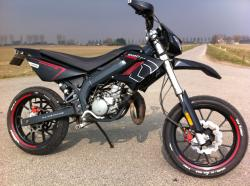 Derbi DRD Racing 50 SM Limited Edition 2008 #10