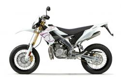 Derbi DRD Racing 50 SM Limited Edition 2008 #11