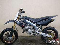Derbi DRD Racing 50 SM Limited Edition 2008 #3