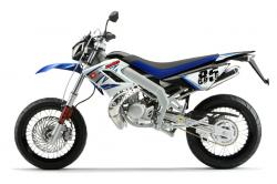 Derbi DRD Racing 50 SM Limited Edition #6