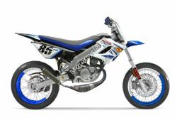 Derbi DRD Racing 50 SM Limited Edition #7