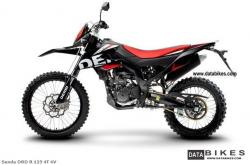 Derbi Enduro