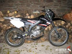Derbi Enduro #8