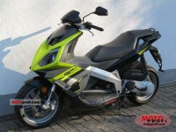 Derbi GP1 50 Racing 2009 #6