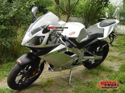 Derbi GPR 125 Racing 2006