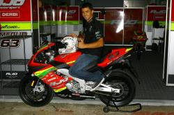 Derbi GPR 50 R Race Replica #11