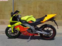 Derbi GPR 50 R Race Replica #14