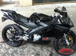 Derbi GPR 50 Racing 2008