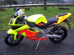 Derbi GPR 50 Racing Race Replica #11