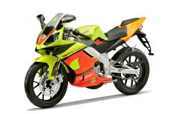 Derbi GPR 50 Racing Race Replica #3