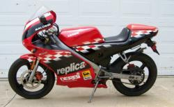 Derbi GPR 50 Racing Race Replica #5
