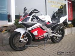 Derbi GPR Racing 125 2007 #10