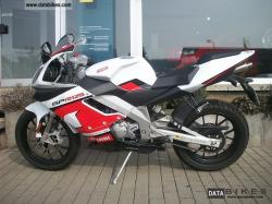 Derbi GPR Racing 125 2007 #13