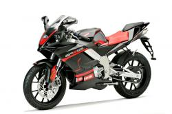 Derbi GPR Racing 125 2007 #2
