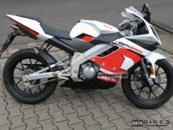 Derbi GPR Racing 50 2007 #11