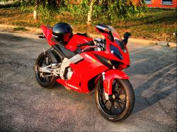 Derbi GPR Racing 50 2007 #13