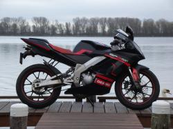 Derbi GPR Racing 50 2007 #8