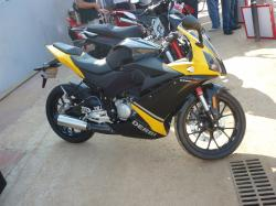 Derbi GPR Racing 50 Race Replica 2008 #15