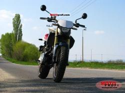 Derbi Mulhacn 125ST Freexter #6