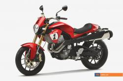 Derbi Mulhacn Caf 659 Angel Nieto LTD Edition 2007