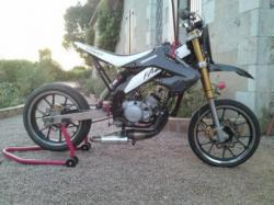 Derbi Prototype #4