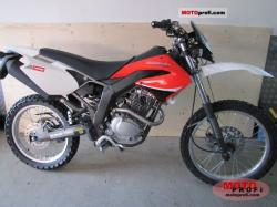 Derbi Revolution 50 GS #12