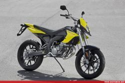 Derbi Senda Supermotard #10