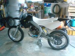 Derbi Senda Supermotard #2