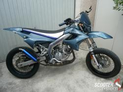 Derbi Senda Supermotard #3